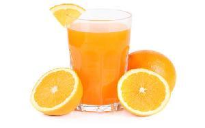 Orange   Juice   Concentrate d
