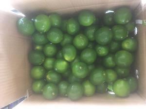 Зеленый лимон/ свежий лайм/ свежий лимон без косточек