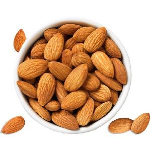 high quality  raw   almonds   nuts  for  sale