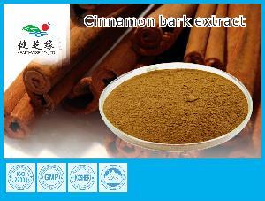 Cinnamon  bark  Extract
