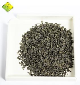 Gunpowder green tea 9374