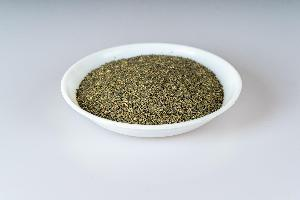 CHINA  GREEN   TEA   GREEN   TEA   FANNINGS