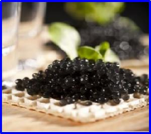 Solutions for Bionic Caviar