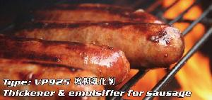 Thicker&emulsifier for sausage