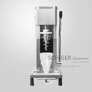 Frozen Yogurt Blender by Schiger Equipment