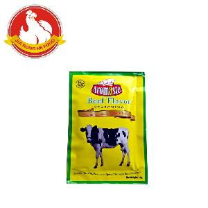 Halal dried beef flavor seasoning spices powder for chips/ snack s/food