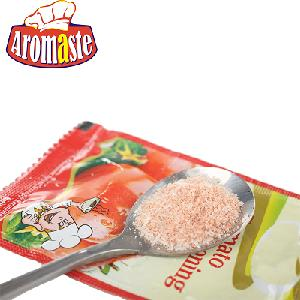 Top grade wholesale  halal  tomato flavor  bouillon  seasoning  powder  for chips