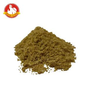 Mixed halal  spices  curry/cheese/ bbq /hot spicy flavor for wholesale