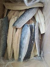 Frozen   Spanish   mackerel   fillet s