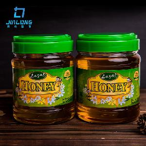 Quality food no additives 100% Natural Honey BRC Certified Food Safety Made in China