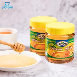 High standard in quality fresh mountain wild bee honey products from nature sold at a cheap price