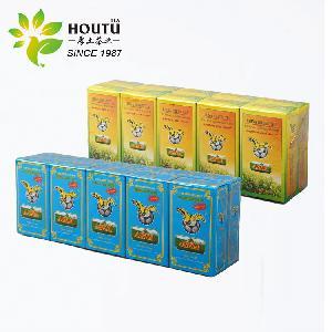 Chunmee tea China green tea 25g box to Africa 41022 4011