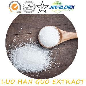 LUO HAN GUO EXTRACT, SWEETENER