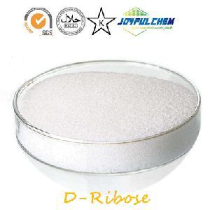 D-ribose/D-Ribofuranose