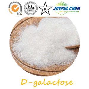 D-Galactose Plant source