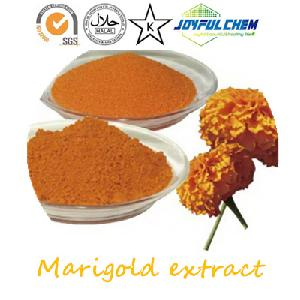 Lutein Marigold extract--Natural