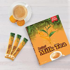 OEM instant milk tea powder