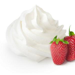 whipping cream powder