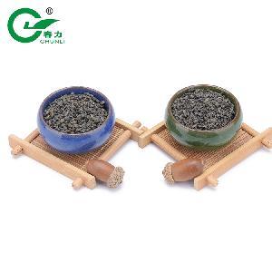 Chinese  Tea  Manufacturer  Gunpowder   Green   Tea   3505AAA  PEARL  GREEN   TEA