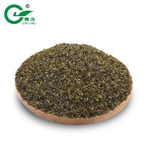 China famous tea brands natural slimming instant green tea powder 9380