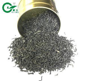 Pure organic high mountain green tea Sen Cha loose leaf
