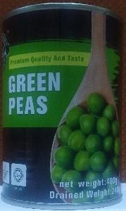 green  pea s