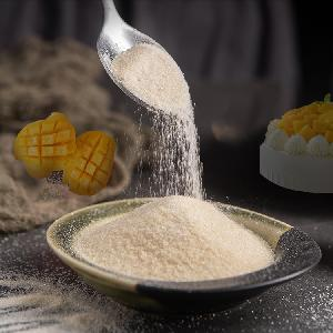 Food Grade Halal Fish Gelatin Powder Factory