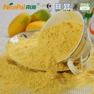 Factory supply mango juice powder with competitive price