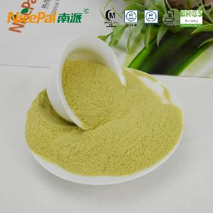 Balsam pear powder bitter melon powder manufacturer