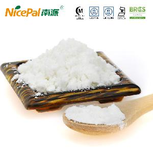Spray dried coconut water powder for sports supplements