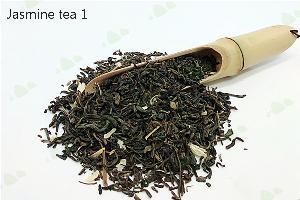Natural Fresh Jasmine Tea from China Tea Factory