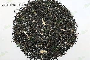 100% Natural Fresh Jasmine Tea from China Tea Factory