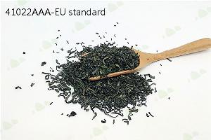 EU Standard 41022AAA High Quality Chunmee Green Tea