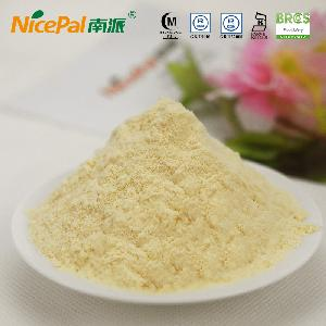 Kosher/Halal/BRC certified fruit powder lemon powder