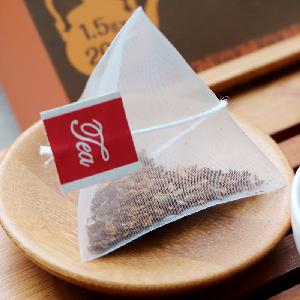 Burdock Herbal Tea Burdock teabag