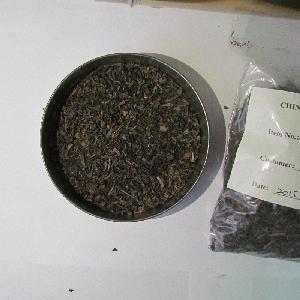 9371AA wholesale fresh chunmee green tea FOR maroc mali