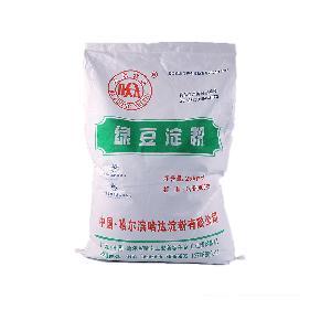 green mung bean starch