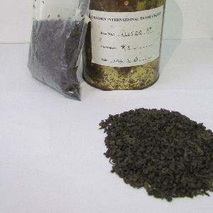 3505AA  bara  gunpowder  green tea FOR maroc