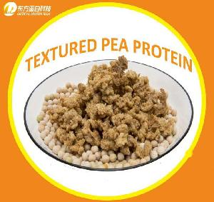 Textured Pea Protein