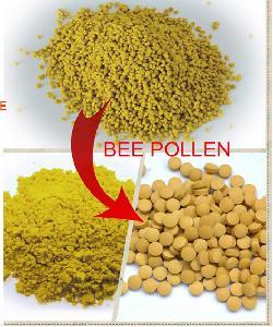 Bee Pollen Granules/Powder