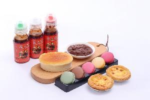 senzhong goji enzyme jam
