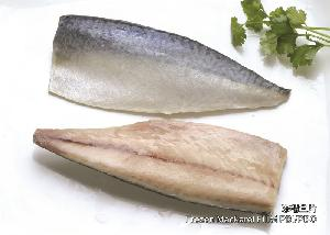 Frozen Fish IQF Mackerel Fillet For Market Sale