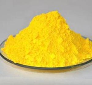 Natural extract gardenia yellow pigment powder