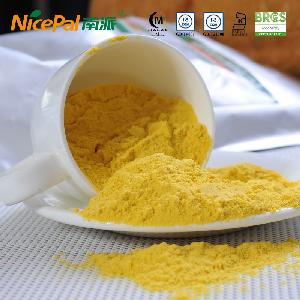 Vegetable powder pumpkin concentrate powder