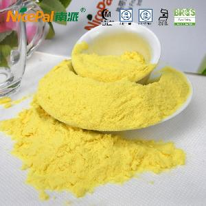 Orange juice powder with competitive price