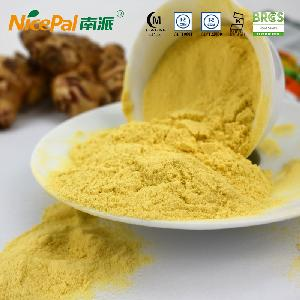 Factory supply ginger powder for spices