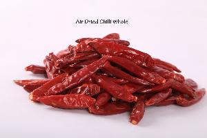Hot  Dried Red  Chili  Whole, Crushed  Chili ,  Chili  Powder Chian Manufacturer for Spices