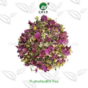 100% Nature Flower Herbal Tea Bags 2#