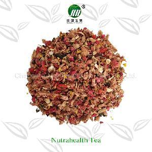 100% Nature Flower Herbal Tea Bags 6#