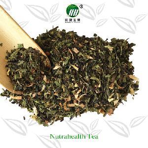 Jasmine Mint flavor Tea Bag